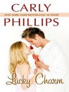 Lucky Charm - Carly Phillips