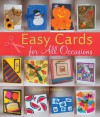 Easy Cards for All Occasions - Jacquelyn Shenise