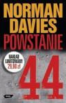 Powstanie '44 (edycja limitowana) - Norman Davies