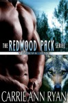 Redwood Pack Vol 1 (Redwood Pack, #1-2) - Carrie Ann Ryan