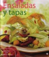 Ensaladas Y Tapas (Salads And Tops) - Various
