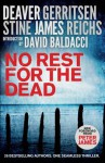 No Rest for the Dead - Jeffery Deaver, Alexander McCall Smith, Kathy Reichs