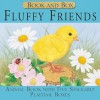 Fluffy Friends [With 5 Stacking Boxes] - Maurice Pledger