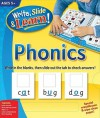 Phonics [With Erasable] - Kate Cuthbert