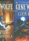 Cień kata/Pazur łagodziciela (pakiet) - Gene Wolfe