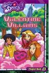Valentine Villains - Sarah Willson