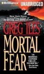 Mortal Fear (Mississippi #1) - Greg Iles, Eric G. Dove