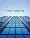 Loose Leaf Financial Accounting with Connect Plus - Jan R. Williams, Susan F. Haka
