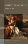 Three Theban Plays - Sophocles, Peter Constantine, Pedro De Blas