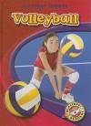 Volleyball - Ray Mcclellan