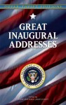 Great Inaugural Addresses - James Daley