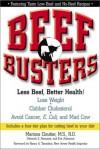 Beef Busters - Marissa Cloutier, Eve Adamson, Deborah S. Romaine