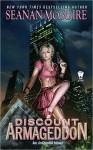 Discount Armageddon (Incryptid, #1) - Seanan McGuire