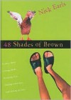 48 Shades of Brown - Nick Earls
