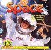 Space: Songs That Teach About Gravity, Space Travel And Famous Astronauts (The Science Series) - Kim Mitzo Thompson
