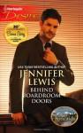 Behind Boardroom Doors - Jennifer Lewis