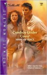 Cowboy Under Cover - Marilyn Tracy