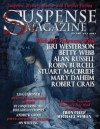 Suspense Magazine February 2013 #043 - John Raab, Anthony J. Franze, Donald Allen Kirch, Lisa Gardner, M.A. Hunter, Chrys Fey, L.J. Sellers, C.K. Webb, Jake Teeny, Suzanne Paul, Keith Rommel, Ann Schwartz