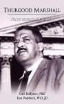 Thurgood Marshall: Perserverance for Justice - Carl Rollyson, Lisa Paddock