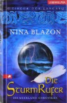 Die Sturmrufer - Nina Blazon