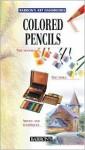 Colored Pencils Colored Pencils - Parramon's Editorial Team