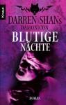 Blutige Nächte - Darren Shan