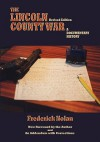 The Lincoln County War, A Documentary History - Frederick Nolan