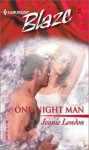 One-Night Man - Jeanie London