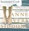 Sweetwater Creek (Audio) - Anne Rivers Siddons, Anna Fields