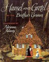 Hansel and Gretel - Adrienne Adams, Jacob Grimm