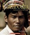 Cambodia - Sara Louise Kras