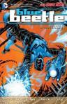 Blue Beetle, Vol. 1: Metamorphosis - Tony Bedard, IG GUERA, J. P. MAYER