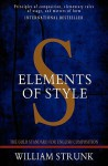 Elements of Style: Modern Edition - William Strunk Jr.