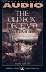 Old Fox Deceived CST (Richard Jury Mysteries 2) - Martha Grimes