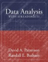 Data Analysis with Spreadsheets [With CDROM] - David A. Patterson