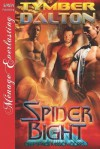 Spider Bight [Deep Space Mission Corps 3] (Siren Publishing Menage Everlasting) - Tymber Dalton