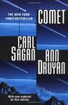 Comet - Carl Sagan, Ann Druyan
