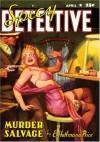 SPICY DETECTIVE STORIES - 04/41 - Robert Leslie Bellem