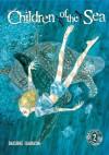 Children of the Sea, Volume 2 - Daisuke Igarashi