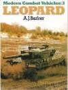 Leopard (Modern Combat Vehicles: 3) - A.J. Barker