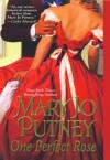One Perfect Rose (Fallen Angels #7) - Mary Jo Putney