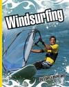 Windsurfing - Ellen Labrecque
