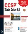Ccsp Study Guide Kit - Todd Lammle, Justin Menga, Tom Lancaster