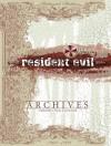 Resident Evil: Archives: Umbrella's Virus Uncovered - BradyGames