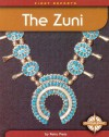 The Zuni - Petra Press
