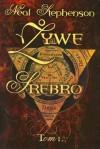 Żywe Srebro (3 tomy) - Neal Stephenson, Wojciech Szypuła