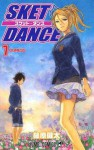 Sket Dance, Vol. 7 - Kenta Shinohara