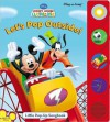 Mickey Mouse Club House (Interactive Book) - Lou Weber