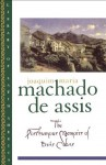 The Posthumous Memoirs of Bras Cubas (Library of Latin America) - Machado de Assis, Gregory Rabassa, Enylton de Sá Rego, Gilberto Pinheiro Passos