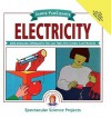 Janice VanCleave's Electricity: Mind-Boggling Experiments You Can Turn Into Science Fair Projects - Janice Pratt VanCleave